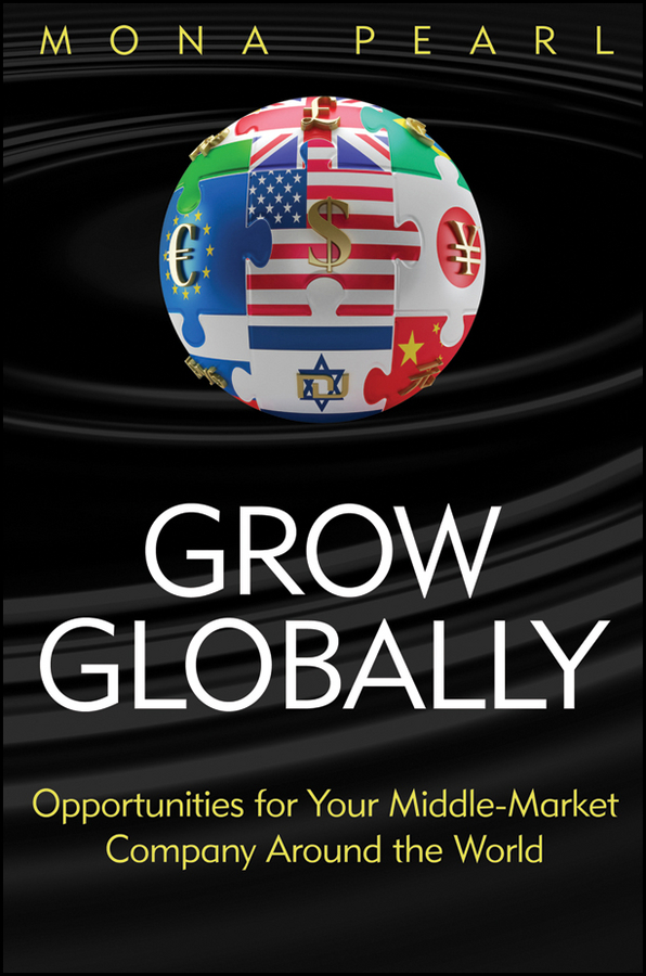 Grow Globally. Opportunities for Your Middle-Market Company Around the World