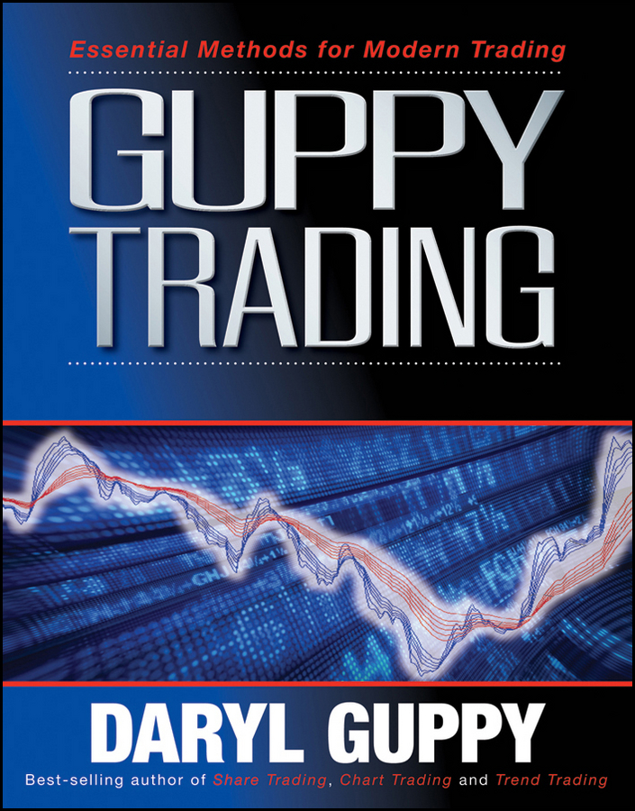 Guppy Trading. Essential Methods for Modern Trading