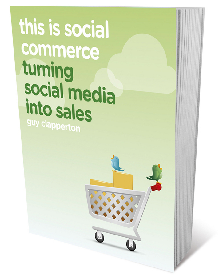 This is Social Commerce. Turning Social Media into Sales