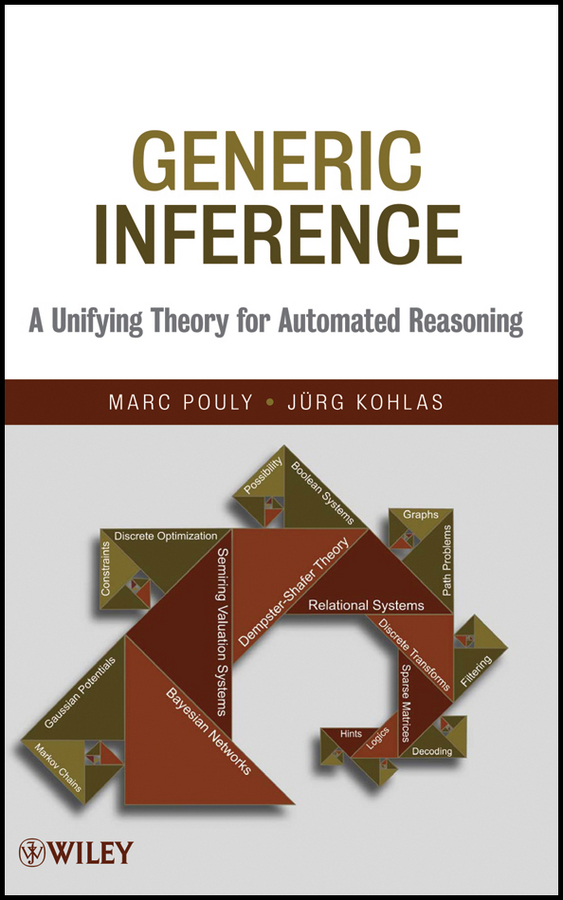 Generic Inference. A Unifying Theory for Automated Reasoning