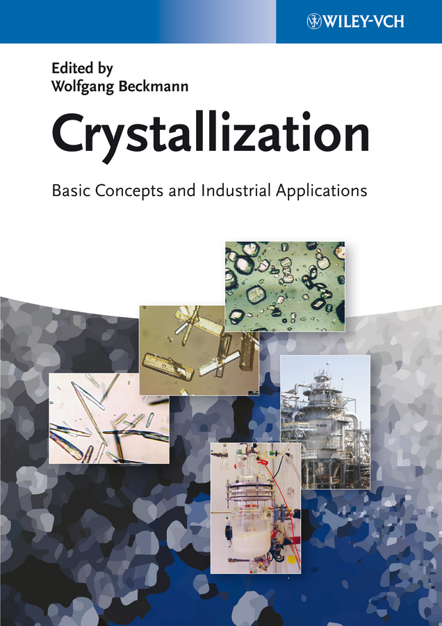 Crystallization. Basic Concepts and Industrial Applications