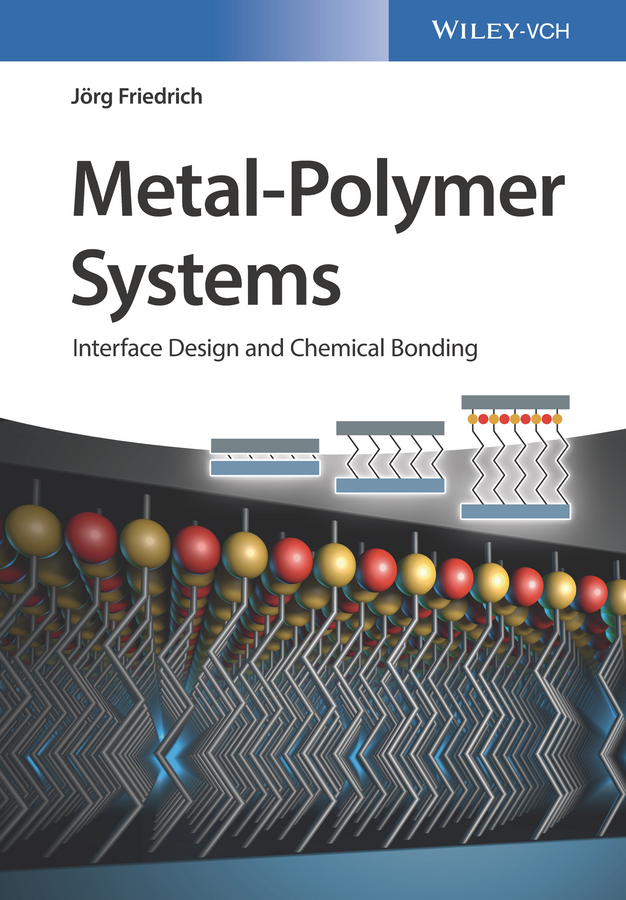 Metal-Polymer Systems. Interface Design and Chemical Bonding