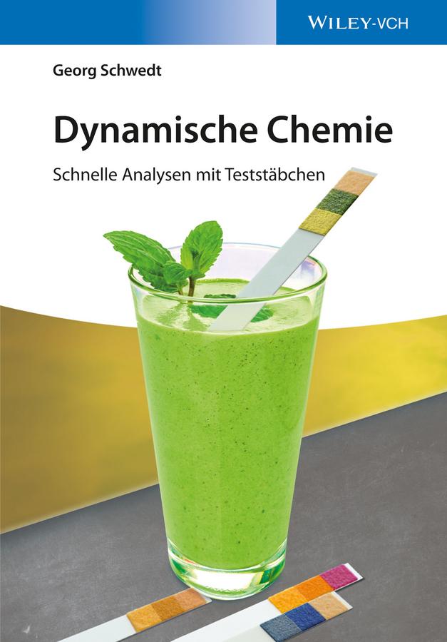 Dynamische Chemie. Schnelle Analysen mit Teststäbchen