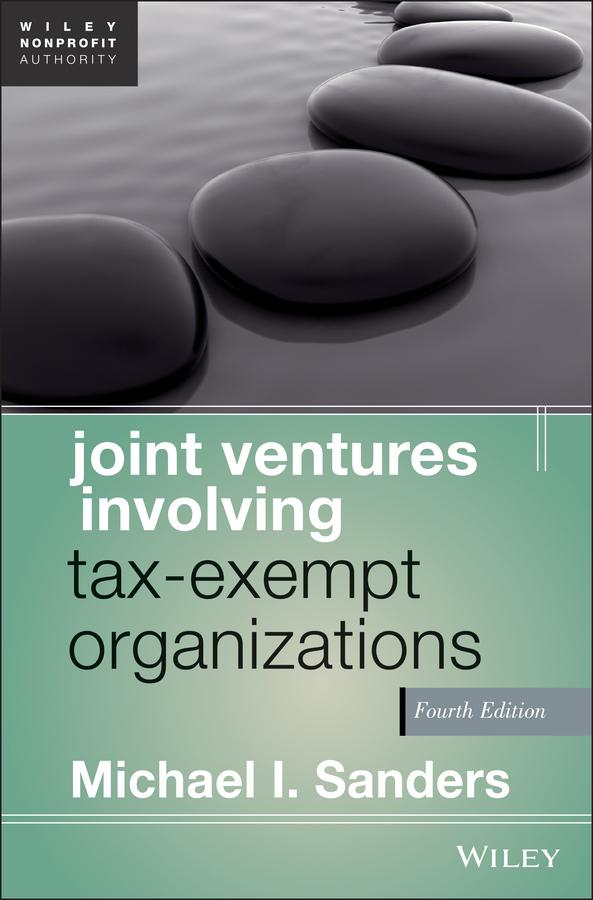 Joint Ventures Involving Tax-Exempt Organizations