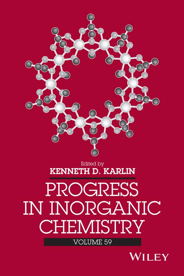 Progress in Inorganic Chemistry