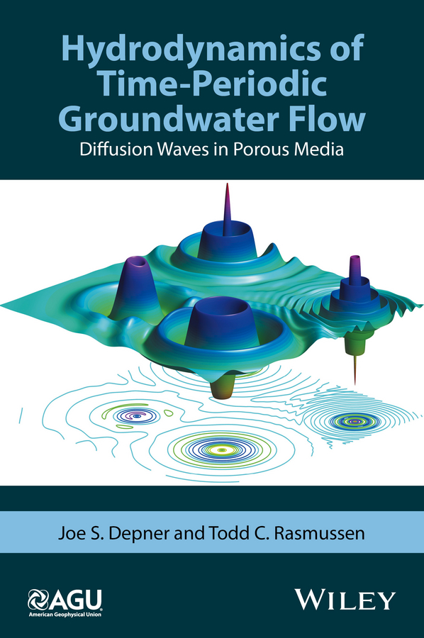 Hydrodynamics of Time-Periodic Groundwater Flow. Diffusion Waves in Porous Media