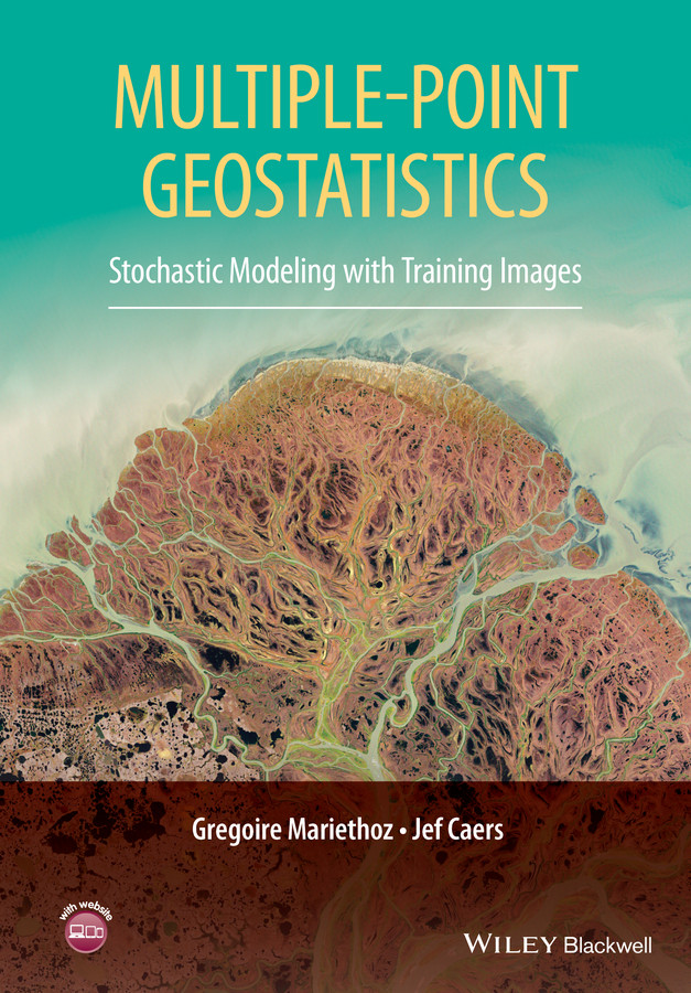 Multiple-point Geostatistics. Stochastic Modeling with Training Images