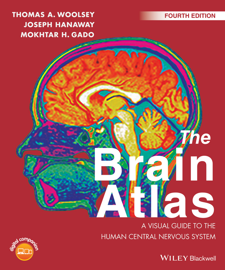 The Brain Atlas. A Visual Guide to the Human Central Nervous System