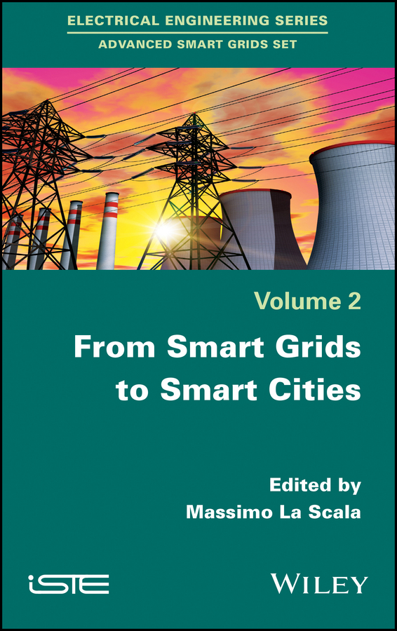 From Smart Grids to Smart Cities. New Challenges in Optimizing Energy Grids