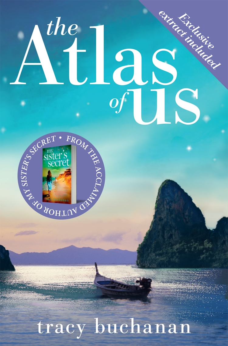 The Atlas of Us