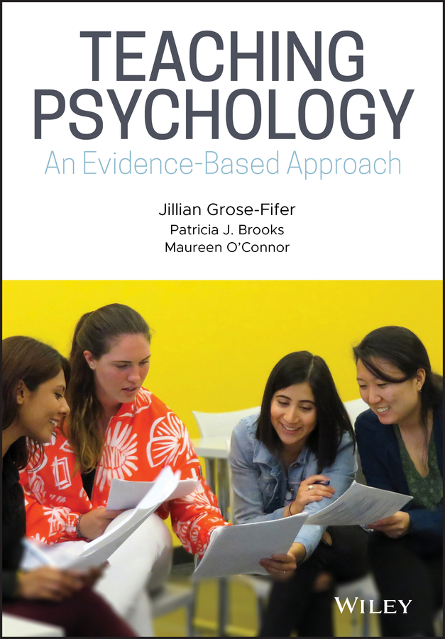 Teaching Psychology. An Evidence-Based Approach