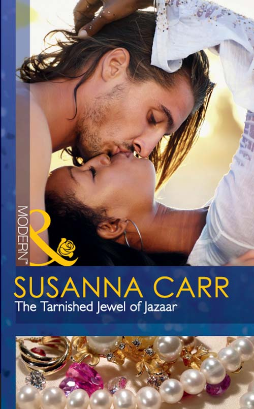 The Tarnished Jewel of Jazaar