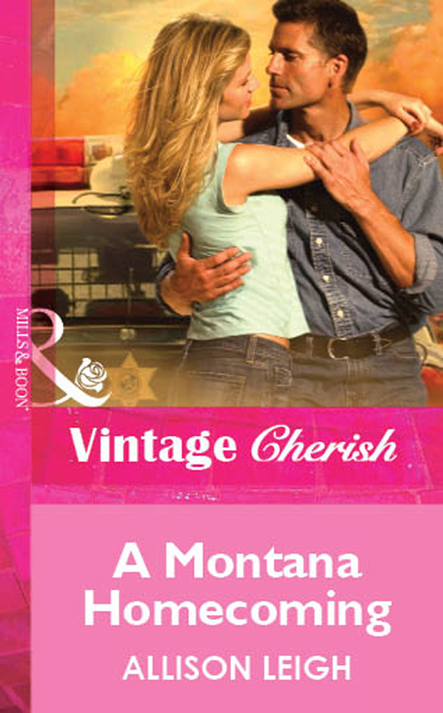 A Montana Homecoming