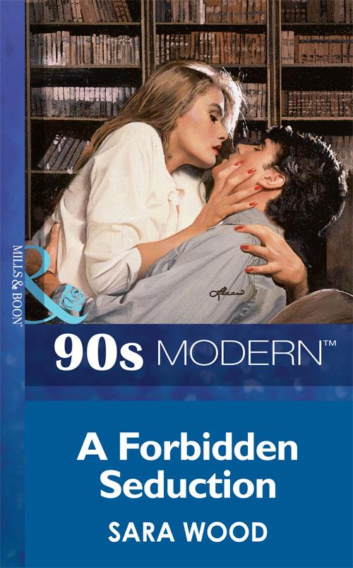 A Forbidden Seduction