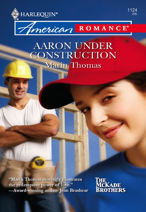 Aaron Under Construction
