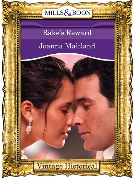 Rake's Reward