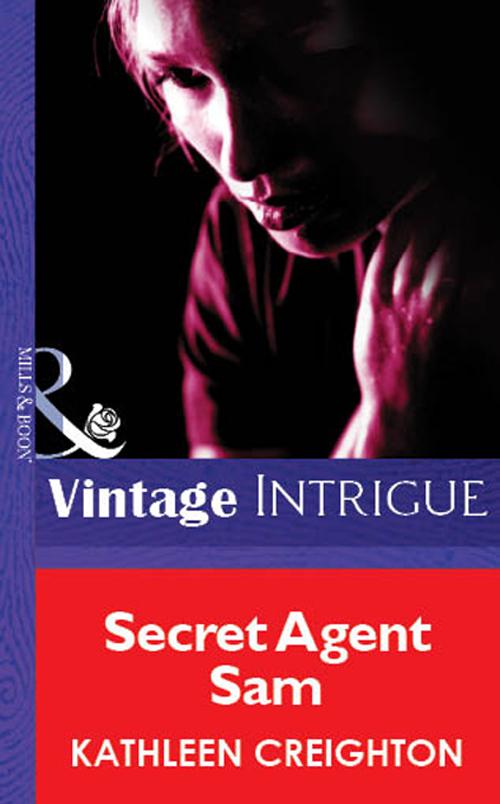 Secret Agent Sam