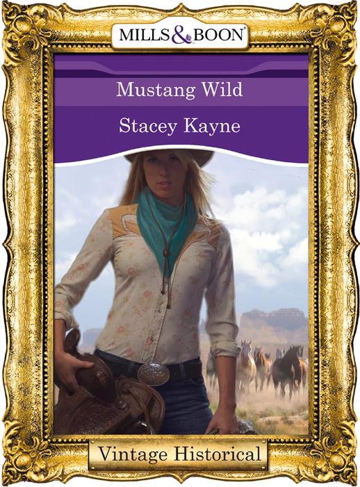 Mustang Wild