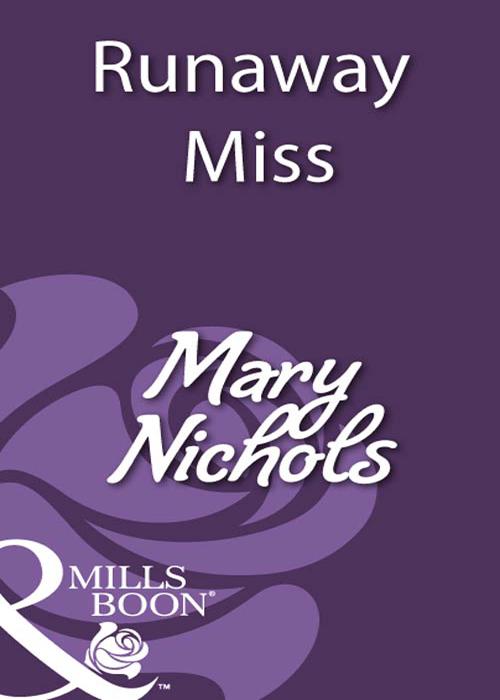 Runaway Miss
