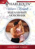 Электронная книга «Идеальный любовник»