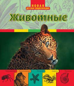Электронная книга «Животные»