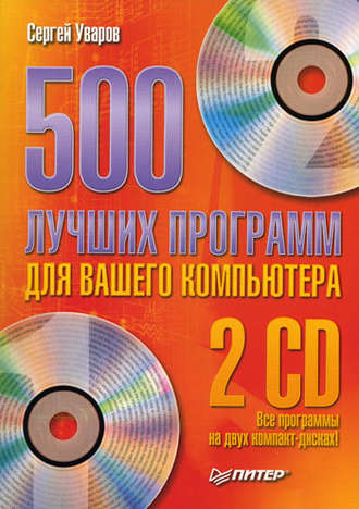 Лучшие программы 2009