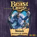 Nanook, Herrscherin der Eiswüste - Beast Quest 5