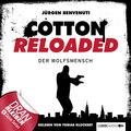 Jerry Cotton - Cotton Reloaded, Folge 26: Der Wolfsmensch