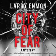 City of Fear - A Rob Soliz and Frank Pierce Mystery, Book (Unabridged)