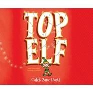 Top Elf (Unabridged)