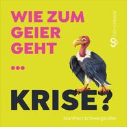 Manfred Schweigkofler, Co-Creare, Wie zum Geier geht Krise?