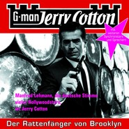 Jerry Cotton, Folge 7: Der Rattenfänger von Brooklyn