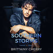 Southern Storms - Compass Series, Book 1 (Unabridged)