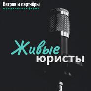 Дмитрий Зипунников: Юридическая компания «Консул и Рубикон», г. Волгоград: прямой эфир с юрфирмой Ветров и партнеры