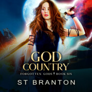God Country - Forgotten Gods, Book 6 (Unabridged)