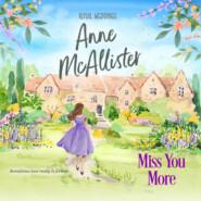 Miss You More - Royal Weddings, Book 4 (Unabridged)