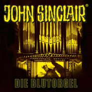 John Sinclair, Sonderedition 14: Die Blutorgel
