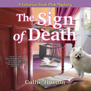 The Sign of Death - A Victorian Book Club Mystery, Book 2 (Unabridged)