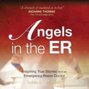 Angels in the ER - Angels in the ER, Book 1 (Unabridged)