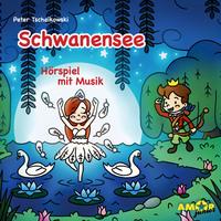 Klassiker für die Kleinsten - Hörspiel mit Musik, Schwanensee