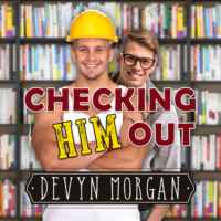 Checking Him Out (Unabridged)
