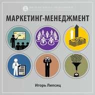 6.3. Внешняя маркетинговая оценочная матрица фирмы