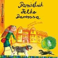 Pamiętnik Felka Parerasa