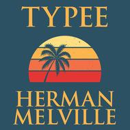 Typee - South Seas 1 (Unabridged)