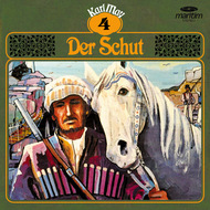 Karl May, Grüne Serie, Folge 4: Der Schut