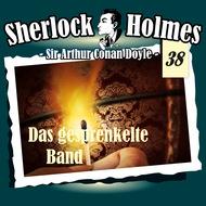 Sherlock Holmes, Die Originale, Fall 38: Das gesprenkelte Band