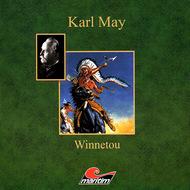 Karl May, Winnetou II