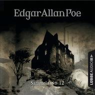 Edgar Allan Poe, Sammelband 12: Folgen 34-37