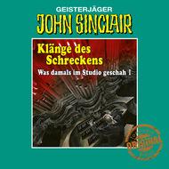 John Sinclair, Tonstudio Braun, Klänge des Schreckens - Was damals im Studio geschah, Teil 1