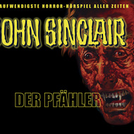 John Sinclair, Sonderedition 2: Der Pfähler